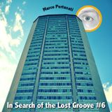 in search of the lost groove #6