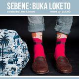 Alec Lomami's DRC Independence Dance Mix 'Sebene: Buka Loketo'