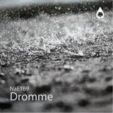 Dromme @ Natura Electrónica 19-dic-2013