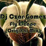 Dj Czar Gomez - Fly Escape (Original Mix)
