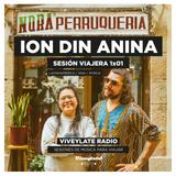 Ion Din Anina - Dj Set · Viveylate Radio 1x01