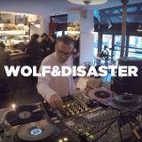 Wolf & Disaster • DJ set • LeMellotron.com