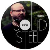 Solid Steel Radio Show 2/9/2016 Hour 2 - dgoHn