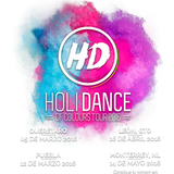 Alex Contre #HoliDanceOfColours