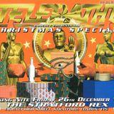 Bryan Gee Telepathy 'Christmas Special' 26th Dec 1997