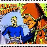 Gordon Dub Flash