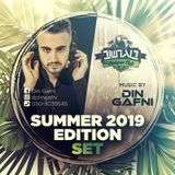 Bograshov Summer Edition Set By Dj Din Gafni