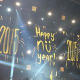 Skrillex @ Madison Square Garden New York, United States 2015-01-01