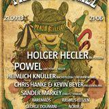 Holger Hecler @ 43 Farben, Prags Boulevard Copenhagen 2013-09-21