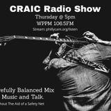 CRAIC Radio Show - March 21, 2019