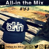 All-in the Mix #93