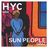 HYC 064 - Sun People - Graz