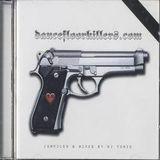 DJ Tonio - Dancefloorkillers.com [Dancefloor Killers DKCD 08]
