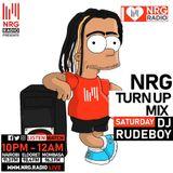 Dj Rudeboy - NRG Turn Up Mixx Set 3 3