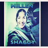 MILLEN, B DAY , SHAGGY 1