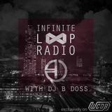 Infinite Loop Radio - 003 [Halloween Special]