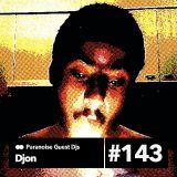 Djon - Guest Mix #143