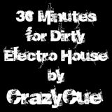 30 min for Dirty Electro House Vol.1