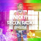 Recon Radio Episode 98