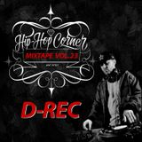 Hip Hop Corner Vol.23 D-REC