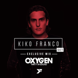 Kiko Franco | Exclusive Mix | Oxygen Party