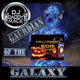 EDM Powerful Halloween Party Mix Tape CD size by DJ Daddy Mack(c)