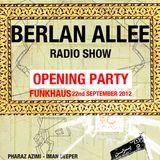 Berlan Allee/Opening Party/Part#4/Jonty Skrufff/Including Romano Licker interview