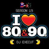 I Love 80's & 90's (Season 19)