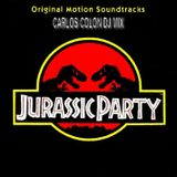 JURASSIC PARTY MIX VOL. ONE