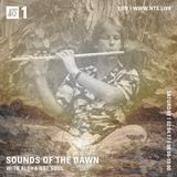 Sounds of the Dawn w/ Aloha Got Soul - 4th February 2017