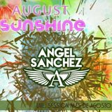 """August Sunshine"" 