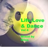 Life Love & Dance Vol 4.0