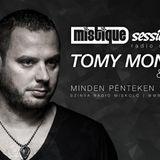 TOMY MONTANA-MISTIQUE SESSIONS RADIO SHOW-NYUGI VAN LAZULUNK Vol. 07.(week 12 2015)