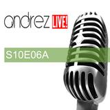 Andrez LIVE! S10E06A / 12.10.2016 ANDREZ REZIDENT