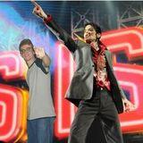 Megamix Michael Jackson