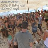 Sorin & Shamil DJ set @ Hevre ruah Israel 16 Sep 2017