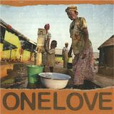 ONE LOVE INA JAH HOUSE