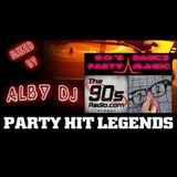 Party Hit Legends #72 - The Best 90's Hits Songs