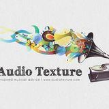 Audio Texture Radio: Feb 3rd
