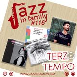 Jazz in Family #116 (Release 17 January 2019)