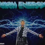 DJ Walter Correia - High Energy vol.1