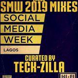 Social Media Week Lagos 2019 Official Mix