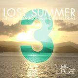 Lost Summer pt.3 (for V)