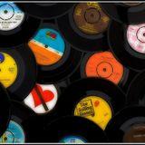The New Vinyl Enjoyment moment