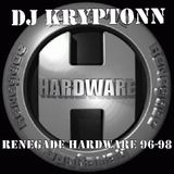 Renegade Hardware 96-98 - DJ Kryptonn