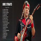 (14) Dire Straits|The Best Songs Of Dire Straits (2018)