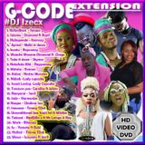 ((006 DJ Izecx - G-CODE EXTENSION
