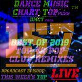 Journey 157, Best of POP Remixes (Pre Main Set) March'19