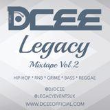 Legacy Mixtape Vol. 2