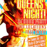 Queens Night Communal 2012 Promo Mixtape